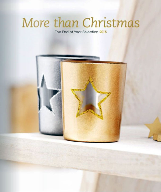 catalogo more than christmas 2015 natale